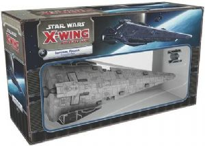 Star Wars X-Wing  : Imperial Raider Expansion pack